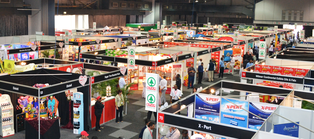 Spar Trade Show Exhibition Stands & Events South Africa