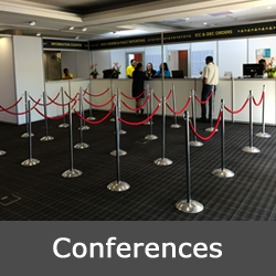 Conferences - Exhibition Stands & Events - South Africa 4